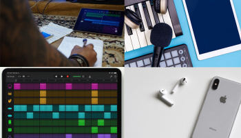 How to Make Music with your iPad or iPhone – A Beginner's Guide
