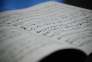 10 of the Best Music Theory Books