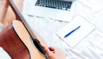 12 Opportunities for Musicians to Make Money Online
