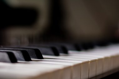 Is the Piano a Percussion or Stringed Instrument?