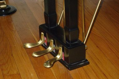 Piano Pedals (What They Do, How to Use Them)
