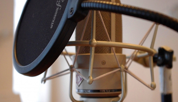 The 6 Best Pop Filters for Vocal Recordings