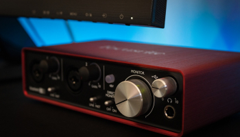 The 5 Best Sound Cards for Music Production (2021)