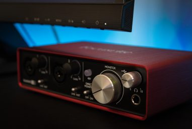 The 5 Best Sound Cards for Music Production (2020)