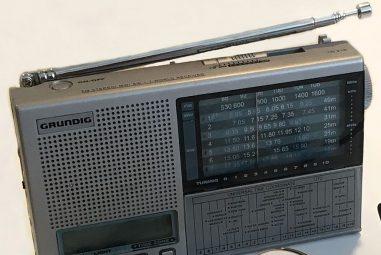 The 6 Best Portable Radios 2020