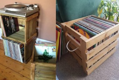 The 10 Best Record Crates and Boxes