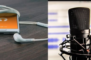 How to Record A Song With Background Music (iPhone, Android, PC, Mac)