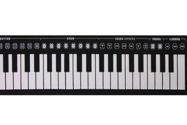 The 5 Best Roll Up Piano Keyboards for Compact and Portable Playing