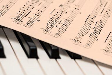 10 Websites to Download Free Sheet Music