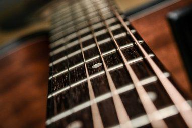 The 6 BestShort Scale Guitars For Smaller Hands