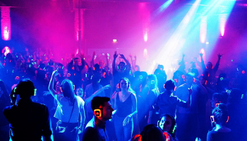 Silent Discos – All Your Questions Answered