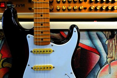 The 8 Best Stratocaster Pickups for Your Guitar