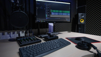 The 5 Best Budget Studio Monitors for Home Studios