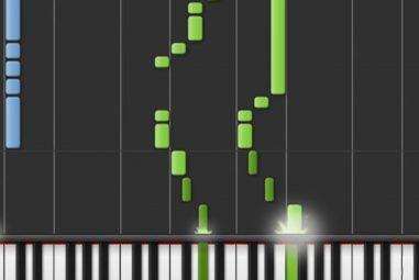 Free Synthesia MIDI Files – Adding Songs to Synthesia