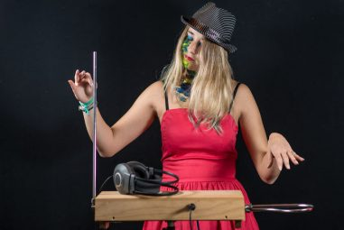 The Theremin (Best Ones, How They're Played, Common Questions)