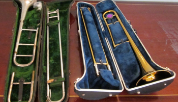 The 5 Best Trombone Cases and Gig Bags for Protection and Durability