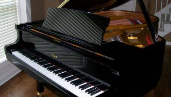 11 Types of Pianos (Vertical, Horizontal, Digital)