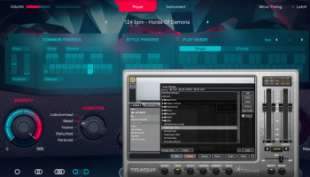 UJam Carbon and iZotope Trash 2 Giveaway!