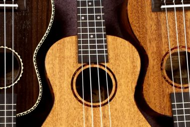 The Ultimate Beginner's Guide to Ukuleles