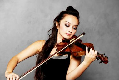 A List of Great Violin Lessons Online