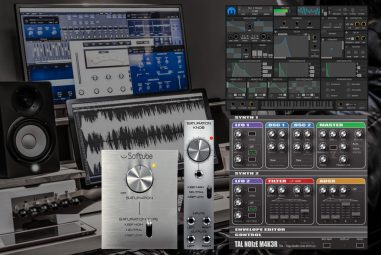 What are VST Plugins? (And How to Use Them)